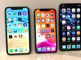 傳蘋果明年將推超過四款新iPhone:最大尺寸6.7英寸