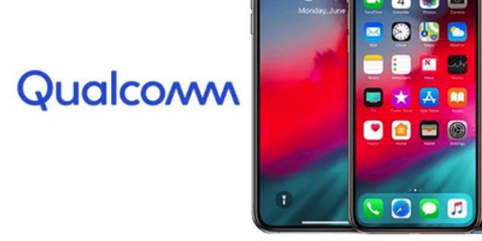 高通:與蘋果的首要任務是盡快推出5G iPhone