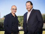 云計算十年改變科技產業 微軟亞馬遜成最大贏家