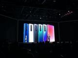 OPPO發Reno3系列:首款雙模5G手機 重量比4G手機還輕