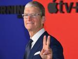 蘋果股價今年上漲84% 推動美科技股創10年來新高