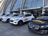 北京首次啟動自動駕駛載人載物測試 涉及亦莊111條路