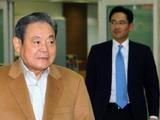三星父子領跑2019年韓國股市富豪榜