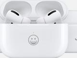 蘋果新服務:AirPods新增表情符號雕刻 還有十二生肖