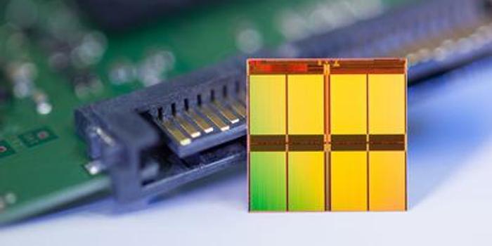 華為、蘋果供應商:2020年存儲芯片將漲價