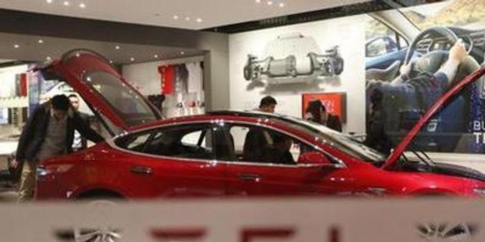 國產特斯拉Model 3交付上游產業鏈有望迎來紅利
