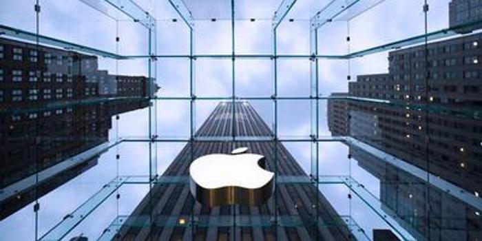 分析師預計到2024年蘋果服務收入將達到1000億美元