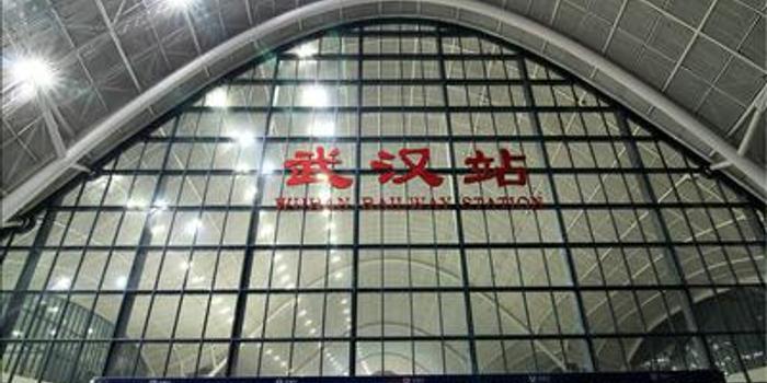 今日10時起武漢市交通停運 機場火車站離漢通道關閉