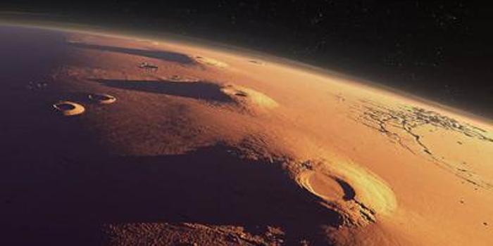 我國將于7月實施首次火星探測任務