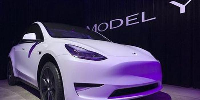 特斯拉:預計Model Y將于2021年在上海工廠投產