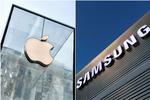 苹果向三星支付9.5亿美元罚款 显示面板未达保底采购量