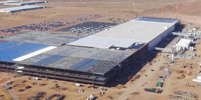 特斯拉計劃在歐洲4號超級工廠實現75萬輛EV量產目標