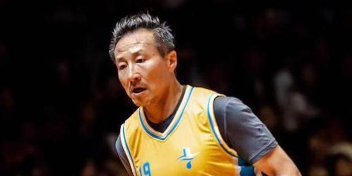 籃網老板蔡崇信就莫雷事件發聲:中國球迷受嚴重傷害