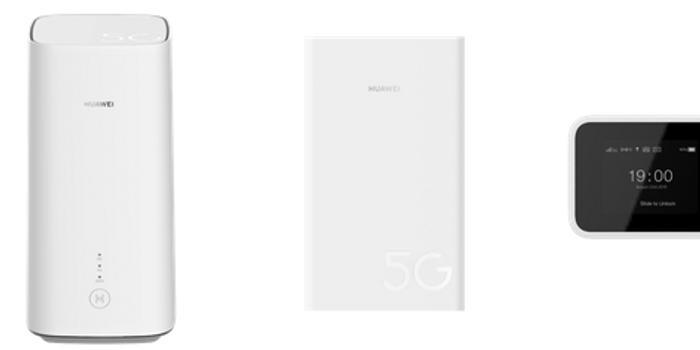 華為今年或發兩款5G產品:5G?CPE Win和5G隨行WiFi