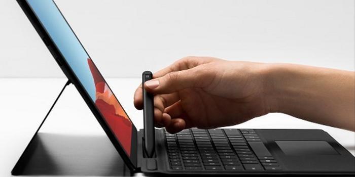 微軟發布全新品類Surface Pro X:搭載SQ1處理器