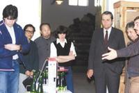 """揭秘""""酒的王朝""""如何诞生 王朝公司的38年"""