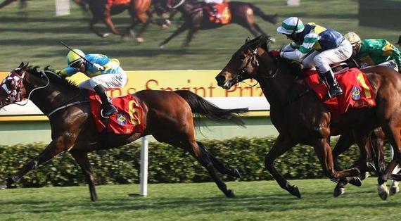 香港赛马会跑马地会所_据香港赛马会透露,这个赛季的总投注额创下了史上最高的纪录.