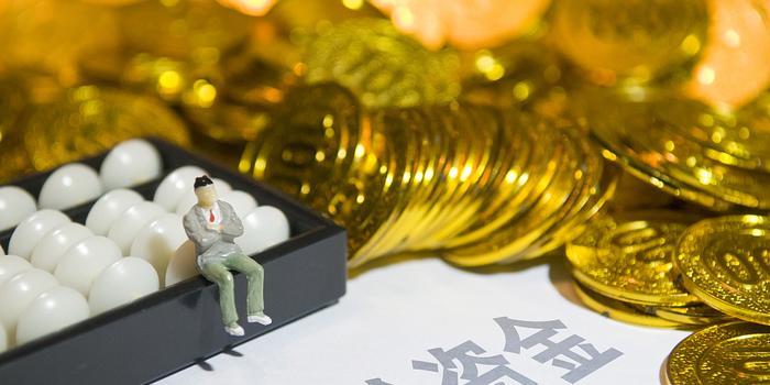 監管鼓勵保險機構長錢入市 險資成第二大機構投資者
