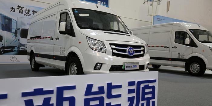 武漢:新增公交車等原則上100%使用新能源汽車