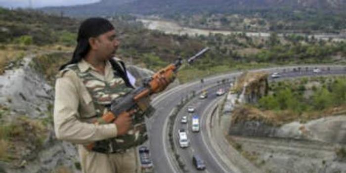 印度教大型朝圣活動開始 近4萬警力將承擔安保