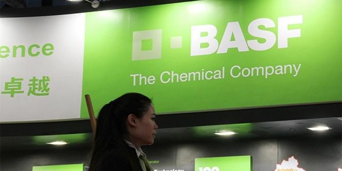 巴斯夫將投資百億美元在廣東湛江新建化工基地