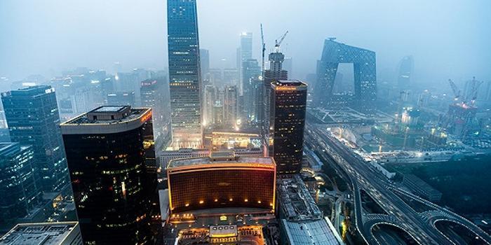 專家詳解京津冀重污染:污染物排放量大是主因