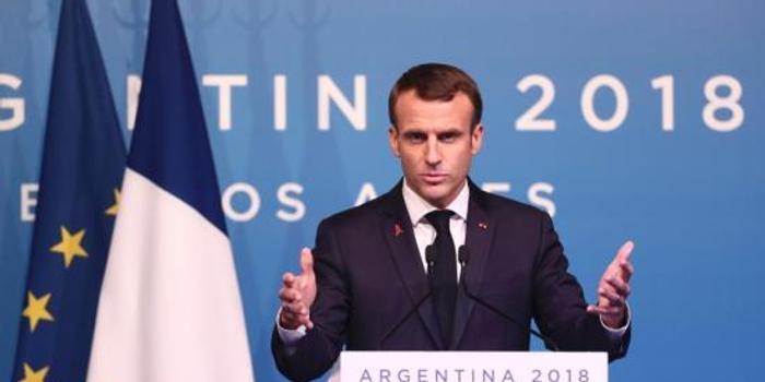 法国聚焦大辩论结果 4月中旬后马克龙将宣布决定