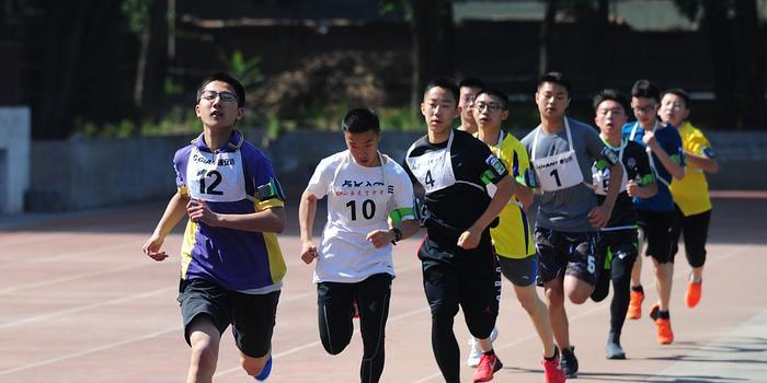 廣州中考體育提高滿分標準引爭議 專家:都將調整