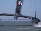 美国探索新船型技术,航速高达120节,是现役军舰30节航速的4倍