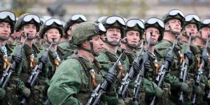 俄军将向部队播放苏联时代电影:培育爱国主义