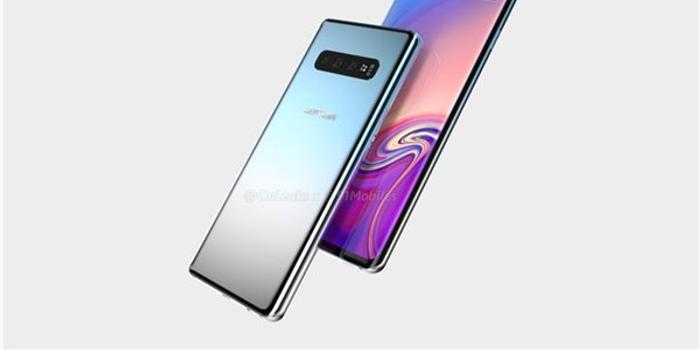 三星Galaxy S10手机新料:5G型号首曝光