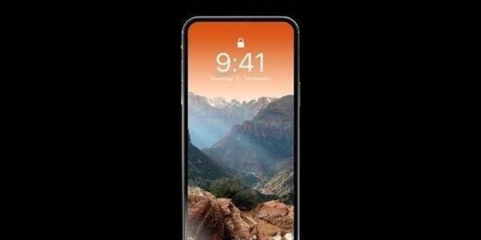 iPhone 12系列新渲染圖曝光 全新設計/6000mAh電池