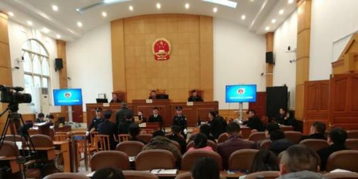 成都7人因涉嫌污染环境罪被检察机关提起公诉