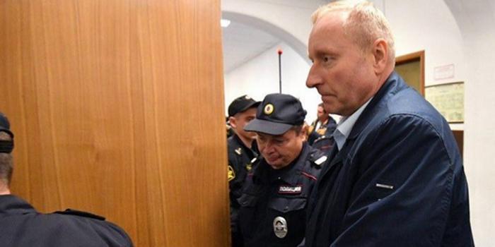 普京解除11名內衛高級將領職務:1人涉嫌敲詐1億盧布