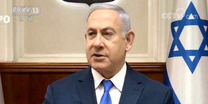 以色列總理:與俄合作確 保外國軍力撤出敘利亞