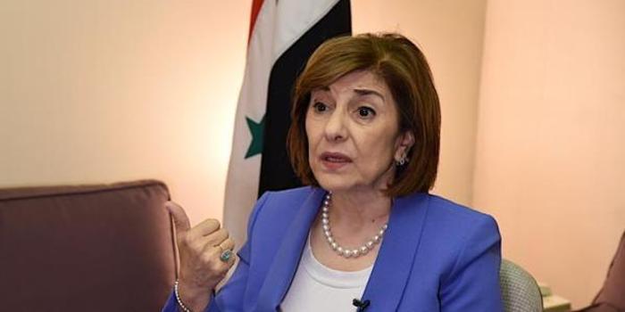 敘利亞總統顧問:敘政府不會接受庫爾德人自治
