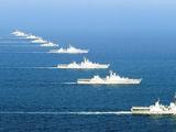 越南大批新銳戰艦出海,海軍實力露出獠牙,軍方警告不惜一戰