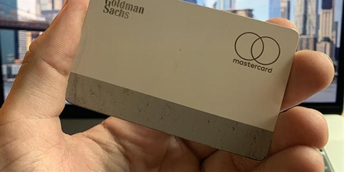 葡京棋牌_蘋果發聲明:Apple Card信用卡需要特別愛護