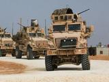 为了争夺叙利亚油田,多方势力已密谋围攻美军,一场较量正在酝酿