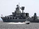俄罗斯仅剩14艘大型水面军舰,领海却无人敢闯,美国至今心有余悸