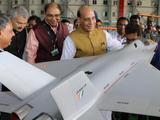 印度又發雄心壯志:同時研發四種戰機 其中包括兩款五代機