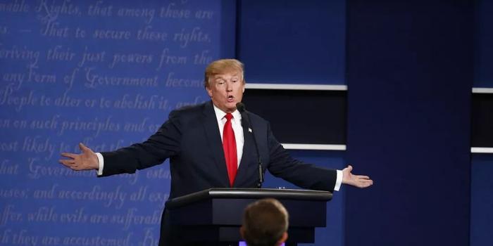 被打臉?美參議院共和黨調查發現俄曾助特朗普競選