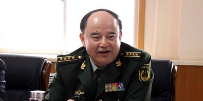 周國平任央企新成員中國安能建設集團有限公司董事長