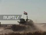 停火后多方暗战更残酷,叙军收复边境重镇,击毙土联军前线总指挥