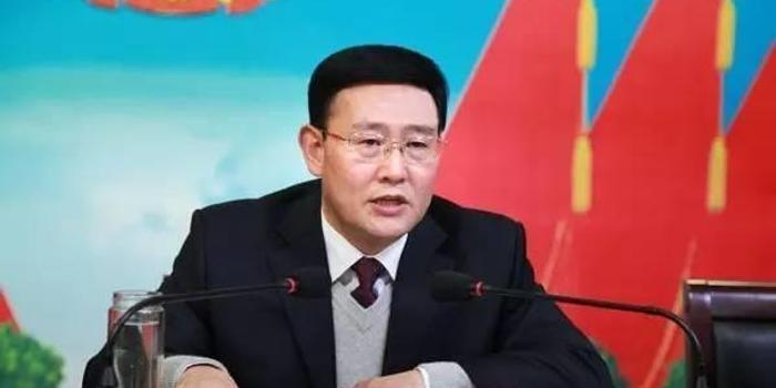 晋城煤炭煤层气工业局原局长获刑19年 一审无