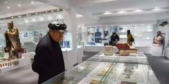 曲阜師大建中國首座教師博物館 擬辦世界教師論壇
