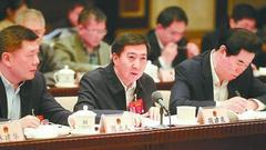 北京市副市长张建东:北京冬奥会气象预报将达到百米级分钟级
