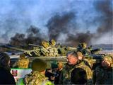 烏克蘭要造中程導彈?開戰時將襲擊俄核電站,引發大規模核爆炸
