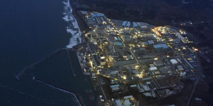 日媒:日本維新會建議將福島一核處理水排放入海