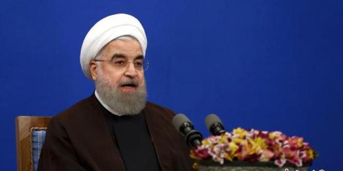 """美國譴責伊朗重啟鈾濃縮活動 威脅""""極限施壓"""""""